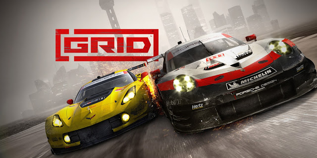 Grid Ultimate Edition PC Game Free Download Full Version