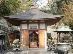 長谷寺・地蔵堂