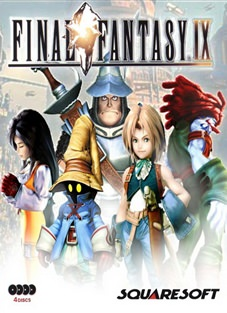 Final Fantasy IX - PC (Download Completo em Torrent)