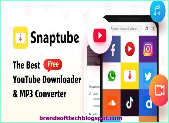 YouTube Downloader and MP3 Converter Snaptube For Android  (2020) Latest Update