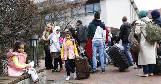 الخارجية الألمانية تصدر تقييماً عن امكانية عودة اللاجئين الى سوريا