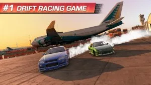 CarX Drift Racing Apk Data Mod Money android