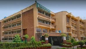 दिल्ली पब्लिक स्कूल, वसंत कुंज