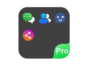 Dual Space Pro Ad-free Apk