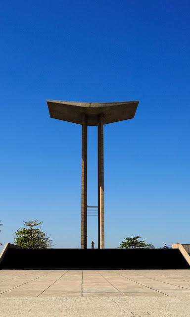 aterro do flamengo, monumento, mortos, guerra mundial, homenagem