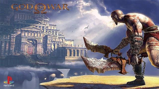 God of War ve Uncharted gibi Oyunlara Remake Gelebilir