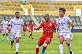 ملخص مباراة حوريا والوداد الرياضي (0-0) دوري أبطال أفريقيا