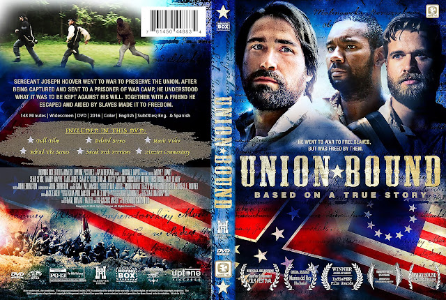 Union Bound DVD Cover