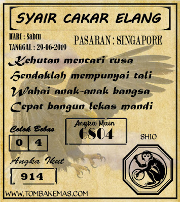 SYAIR SINGAPORE 29-06-2019