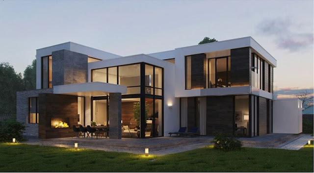 Hal Hal Penting Yang Perlu Diperhatikan Untuk Desain Eksterior Rumah Anda Cv Aditya Utama