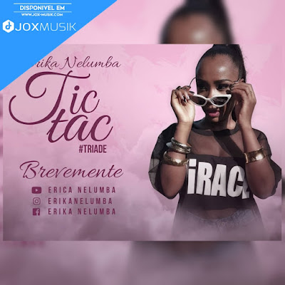 Erica Nelumba - Tic Tac download music