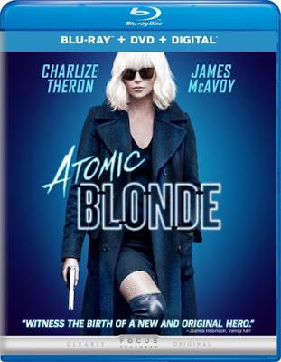 Atomic Blonde 2017 Eng BRRip 480p 300Mb ESub x264