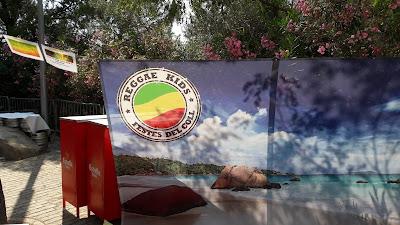 Reggae Kids es va celebrar al Mirador de Joan Sales (Barcelona)