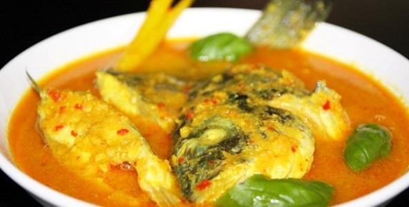 Resep Masakan Ikan Laut Berkuah Simple dan Praktis