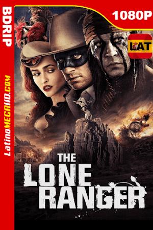 El Llanero Solitario (2013) Latino HD BDRIP 1080P ()