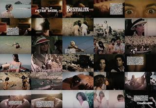 «Скотоложество» / Bestialita. 1976.