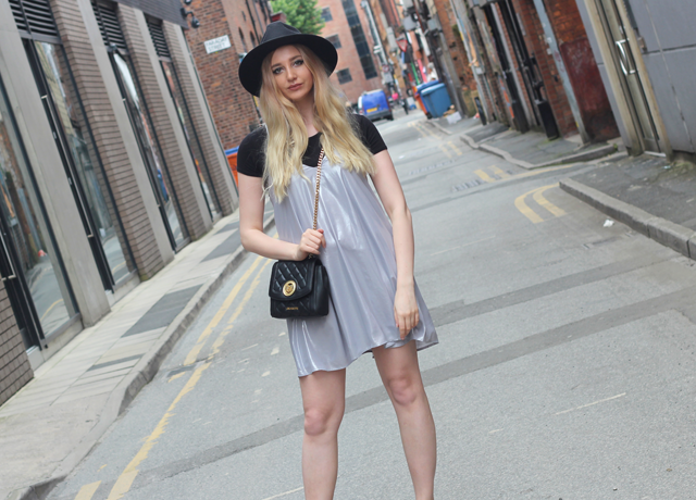 how to wear silver day to night blog