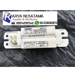 Jual Ballast Trafo OSRAM 36watt Untuk TLD Neon di Jakarta