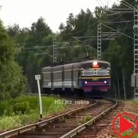 The slavic express