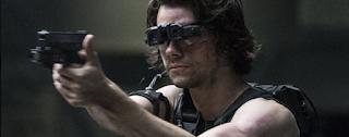 american assassin: trailer del thriller de accion con dylan obrien y michael keaton