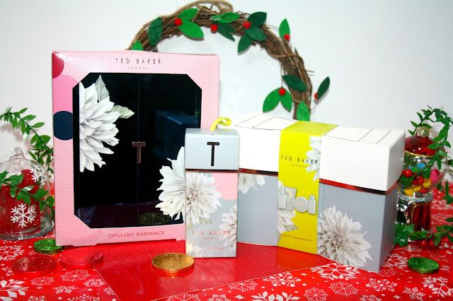 Christmas Gifting with Ted Baker