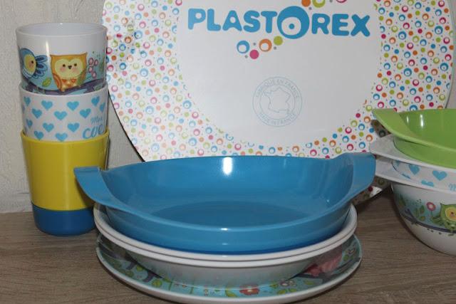 vaisselle en plastique qui passe au lave vaisselle