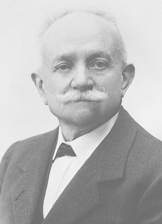 Luigi Lavazza - former peasant farmer and humble shop worker who built a dynasty