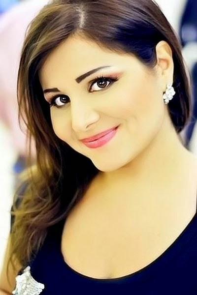 حياة المغنية السورية وعد البحري Waad Albahri
