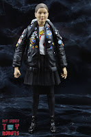 Doctor Who Coal Hill School Set 27
