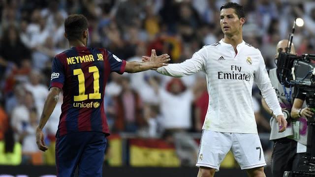 Kalahkan Barca Adalah Hal yang Luar Biasa untuk Madrid