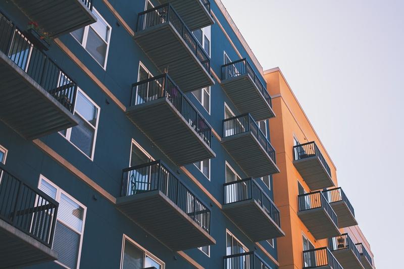 Ev arayanların favorisi balkonlu evler oldu