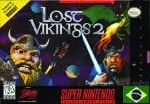 The Lost Vikings 2 (PT-BR)