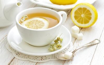 Minum Air Lemon dan Jahe Setiap Hari, Ini Hasilnya
