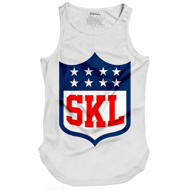 Hoje compartilho a loja Skull Clothing um site de roupas masculinas com peças únicas, exclusivas que combina com seu lifestyle, a ideia inicial da loja foi criar uma marca de roupas voltada para o universo do skate.