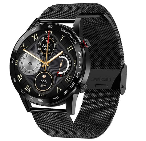 ZWAPA Health and Fitness Tracker Smart Watch