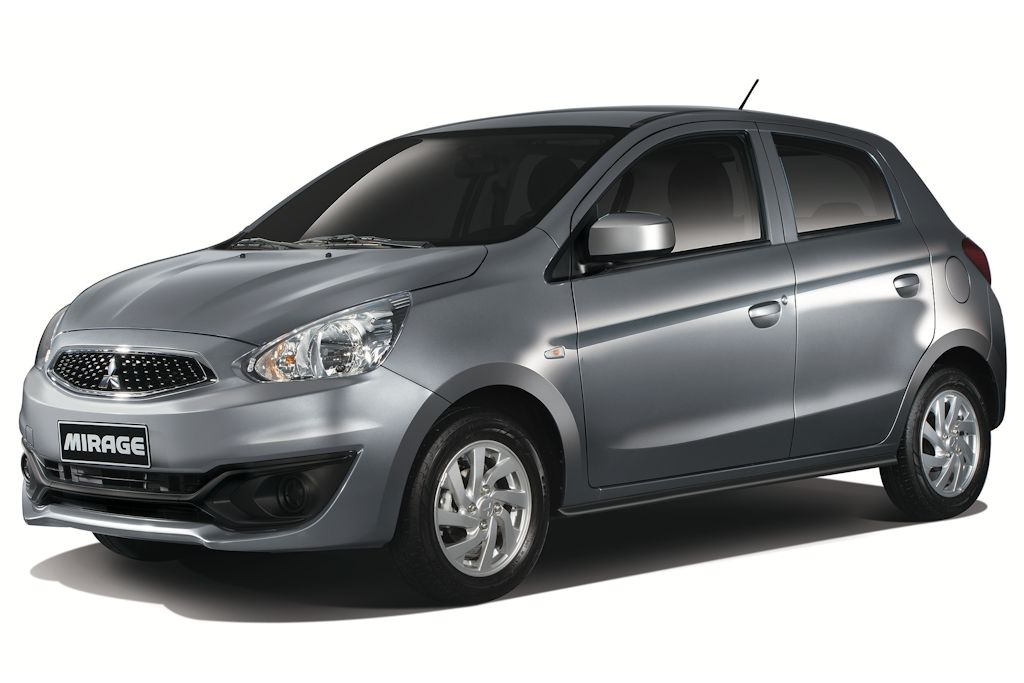 Mitsubishi Motors Philippines Refreshes Mirage for 2016 (w/ Brochure) | CarGuide.PH - Philippine ...