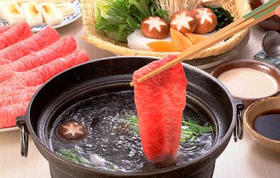 Makanan Favorit Khas Jepang Terbaik Di Jakarta