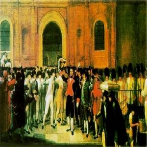 Origen, Causas y Consecuencias del 19 de Abril de 1810