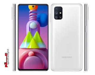 سامسونج جالاكسي Samsung Galaxy M51 الإصدارات: SM-M515F, SM-M515F/DSN