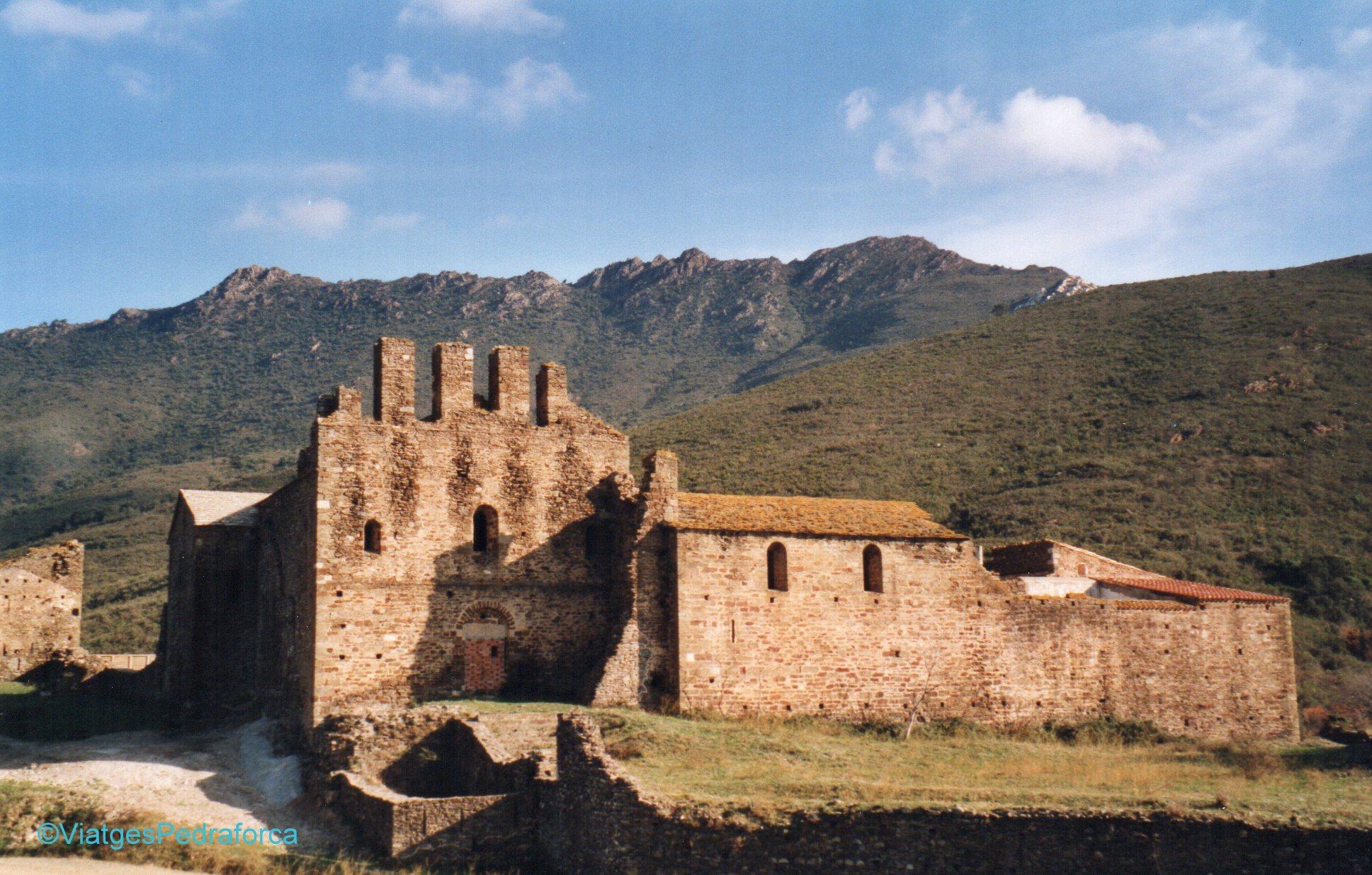 Alt Empordà, Costa Brava, arqueologia, art romànic, rutes per Catalunya, patrimoni cultural
