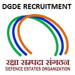 DGDE SDO Grade II Recruitment