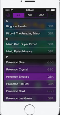 gba4ios app for ios