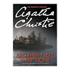 Review Novel And Then There Were None - Agatha Christie (1939)