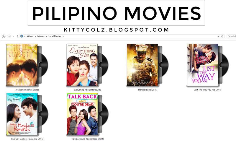 Filipino Movies