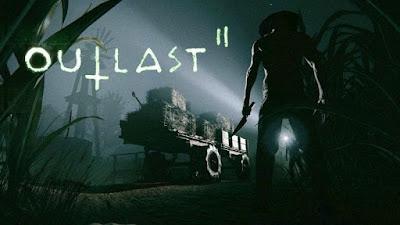Tải Game Outlast 2 Việt Hóa [23.43 GB]