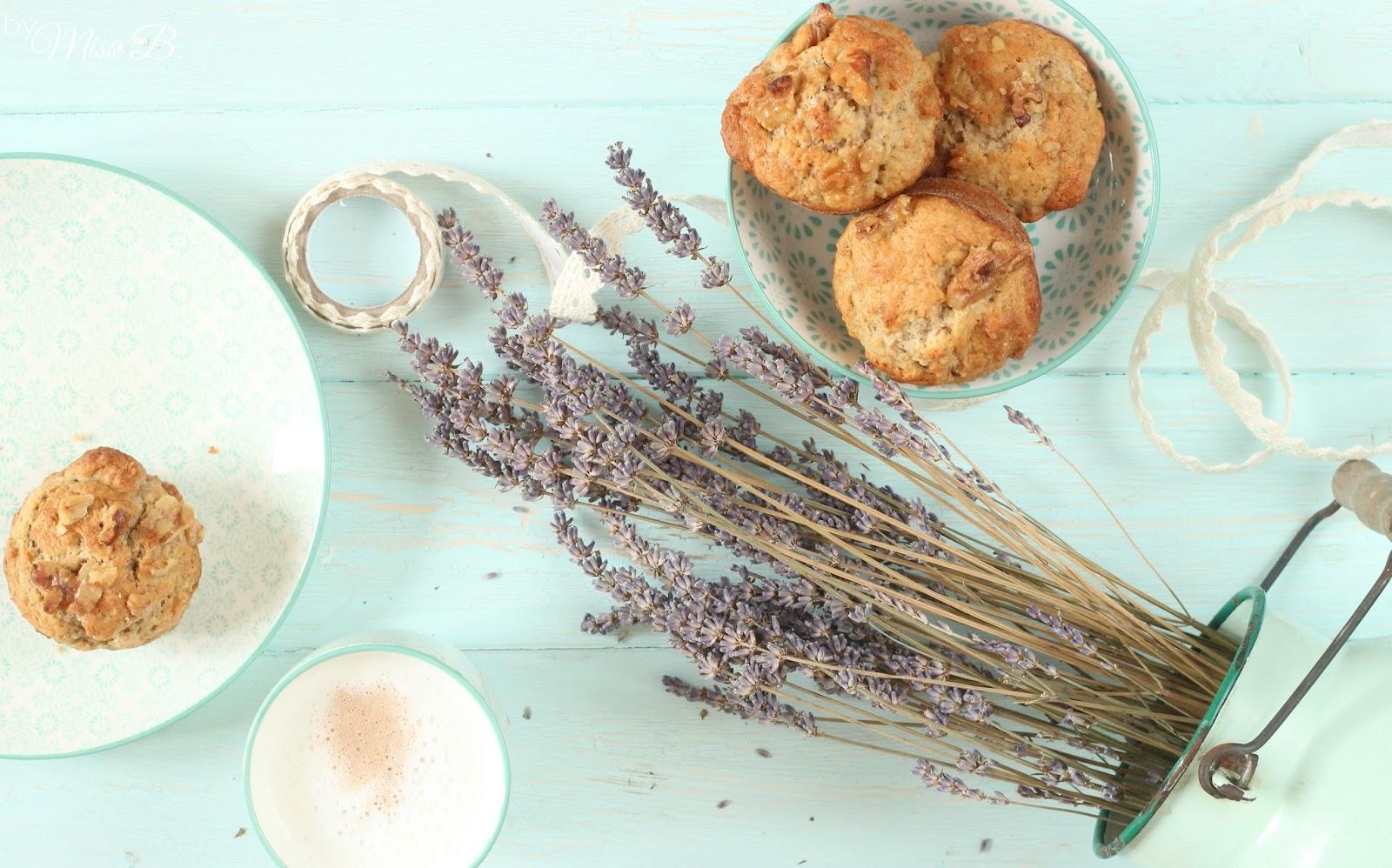 Miss Blueberrymuffin S Kitchen Jeden Tag Wie Frisch Gebacken