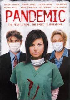 Pandemia (2007) Thriller con Tiffani Thiessen