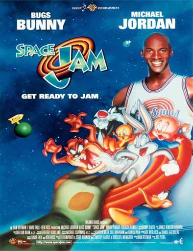 Ver Space Jam (1996) Online