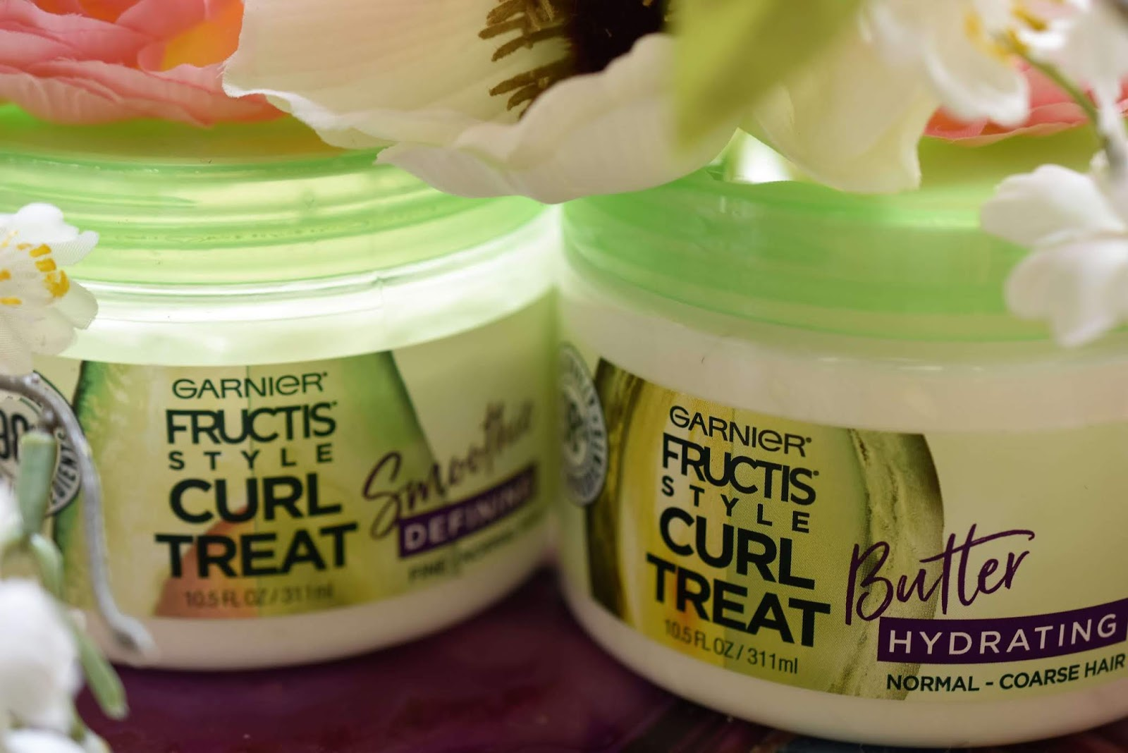 The Hair Products I Use for My Wash-and-Go and Twist Outs for My Short Naturally Curly Hair  via  www.productreviewmom.com