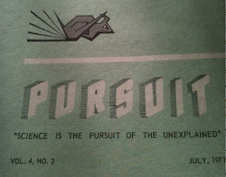 Pursuit (SITU) - July, 1971